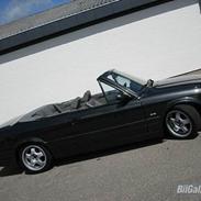 BMW 325i E30 Cabriolet M Tech 2