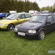 Ford mondeo 1,8i (solgt)/(død)