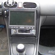 Mazda 626 COMBI COUPÈ solgt :(