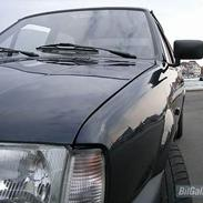VW Polo Coupé SOLGT