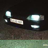 Opel omega **SOLGT**