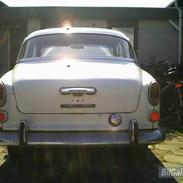 """Volvo Amazon 121 """"Solgt"""""""