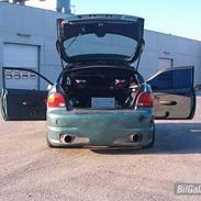 Hyundai Accent -SOLGT-