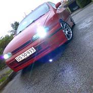 Fiat Bravo 1.8 GT *solgt*