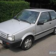 Nissan Micra 1,2 LX