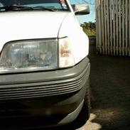 Opel kadett e ¤DØD¤