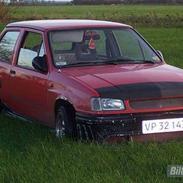 Opel Corsa A *solgt*