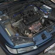 Peugeot 306 - Solgt uden anlæg!