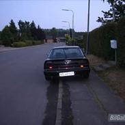 Honda Prelude /solgt.