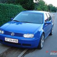 VW golf 4 (solgt pr.21/1-09)
