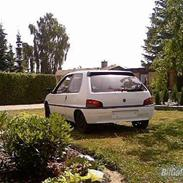 Peugeot 106 Agergaard (SOLGT)