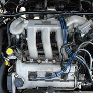 Mazda MX3 V6 1,8 - SOLGT
