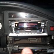 Toyota Corolla 1,6 GSI (SOLGT)