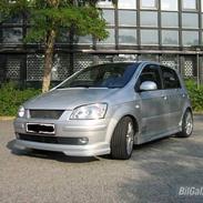 Hyundai getz 1.6 16V