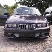"BMW E36 Coupe ""SOLGT"""