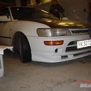 Toyota corolla gsi SOLGT