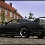 Toyota Supra MK4 Targa *SOLGT*