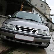 Saab 9-3 2.0t Jubi