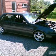Volvo 460 TURBO *solgt*
