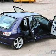 Peugeot 306 (Solgt)