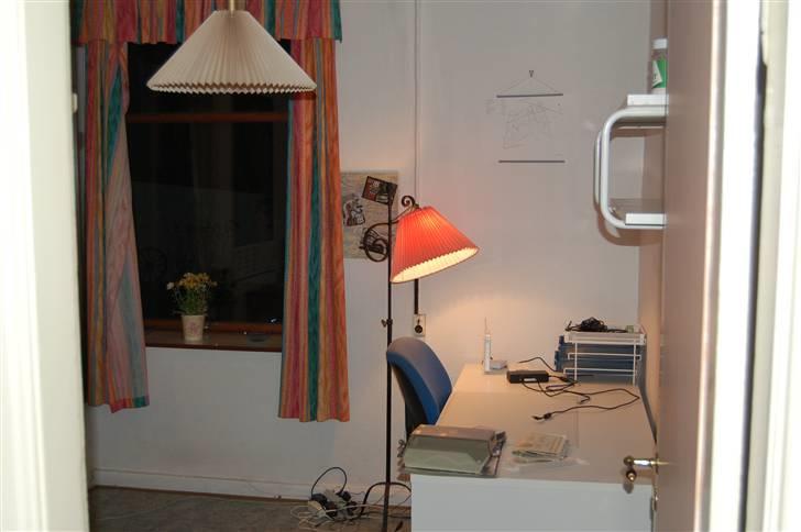 Den Gl. Proprietær`s stue - Kontor - Fotos fra Max M