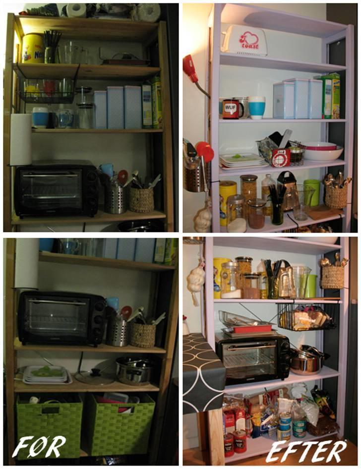 Gør-Det-Selv møbler - Diverse bolig - Fotos fra  Den lille ...