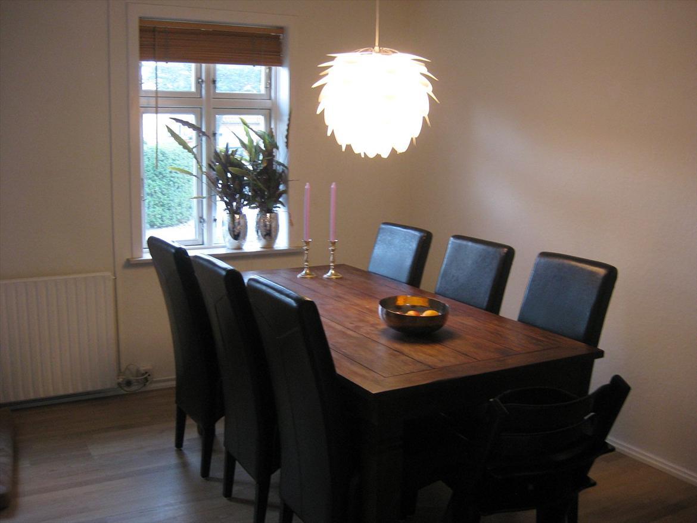 Fantastisk Stuen med den nye lampe :) - Stue - Fotos fra Carina C DQ-59