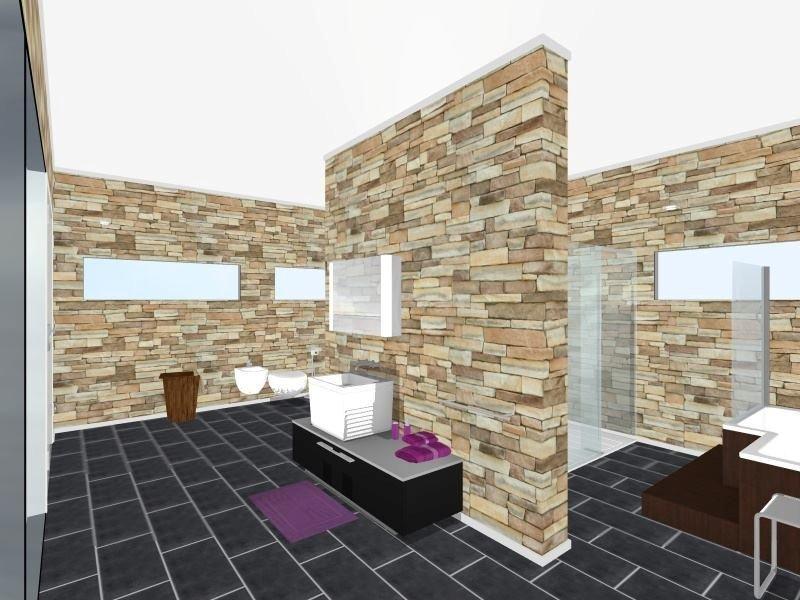 Badeværelse Af Sten - Badeværelse - Uploadet Af Rebecca Foley Design Badevrelse Med Natursten