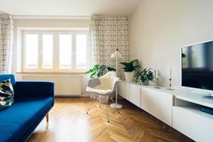 3 gode råd til at skabe nyt liv i stuen