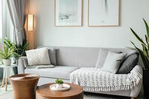 Sådan indretter du din stue