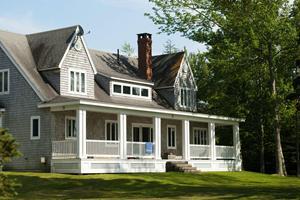 Køb, salg og indretning af bolig
