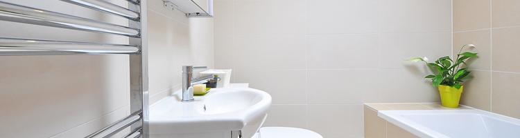 Dette bør du overveje når du skal lave nyt badeværelse