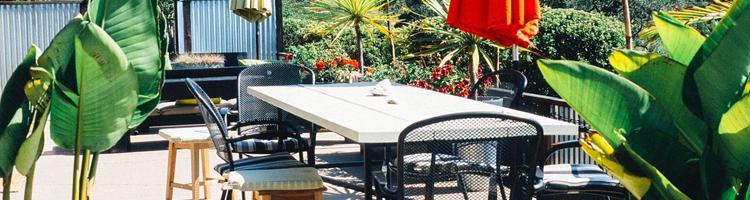 Sommer 2019: sådan giver du din terrasse et løft