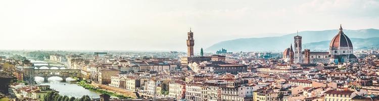 Sommerferie 2020: Turen går til Italien