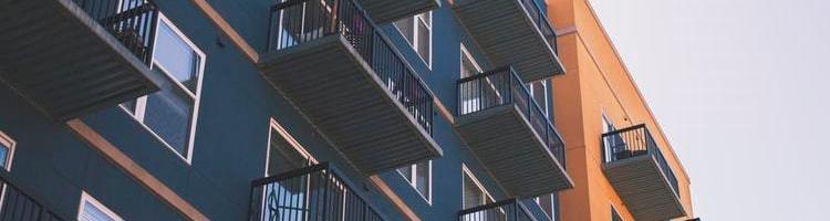 Få hjælp til ejendomsadministration