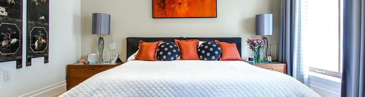 Tre gode råd til, hvordan du kan indrette soveværelset...