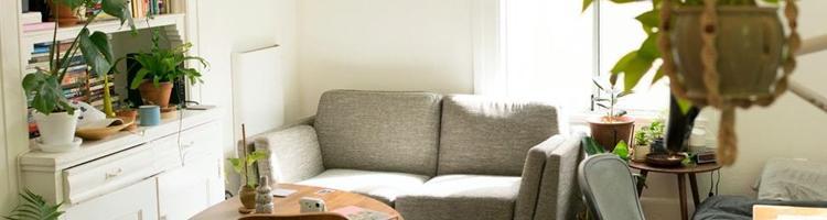 Spar penge på at renovere stuen