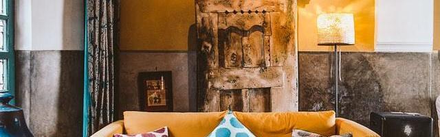 Den nye trend – lej dine møbler