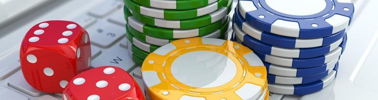 Casino er et godt afbræk til afslapning
