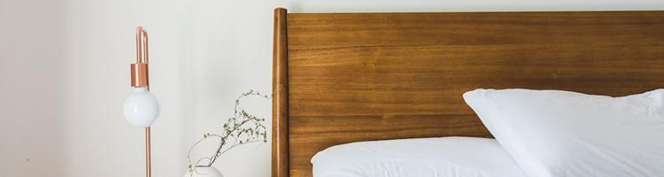 Gør dit soveværelse mere indbydende