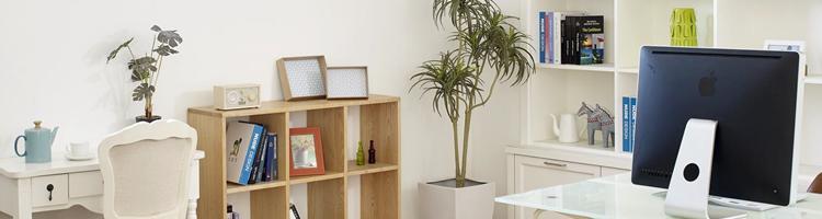Sådan indretter du smart et mindre hjem