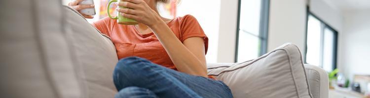 Gør det nemmere at bruge mobilen i dit hjem