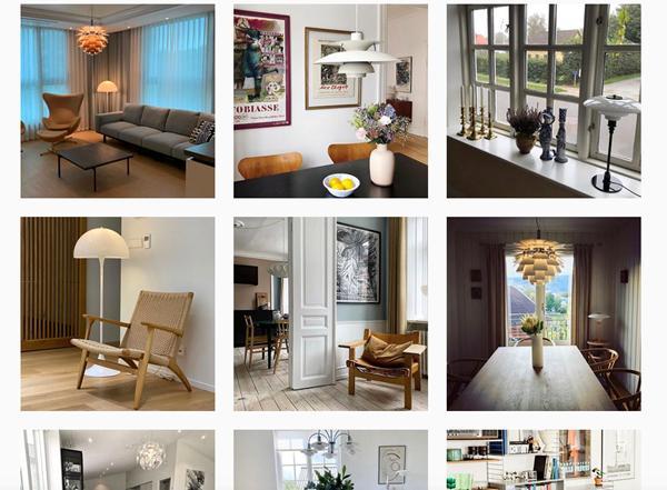 Dansk Design<3