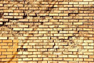Revner i mursten