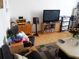 Lejlighed 2 værelset