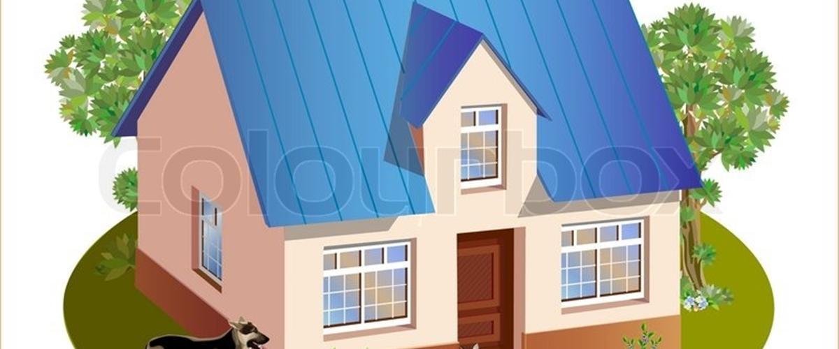 Søger et hus / rækkehus til leje hvor husdyr er tilladt - kr. 0 - brugte lejebolig