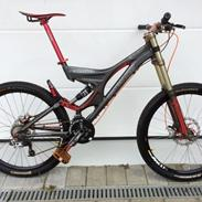 SPECIALIZED ENDURO EXPERT FSR