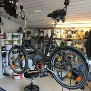 Mini-cykel