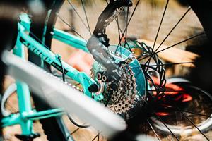 Når cyklen går i stykker