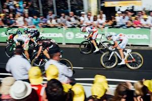 Fantastiske facts om Tour de France